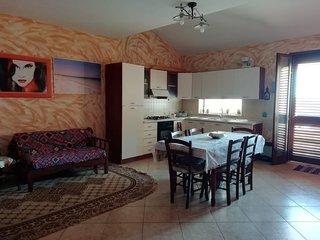 Casa vacanza a Cabras a soli 2 km dal mare