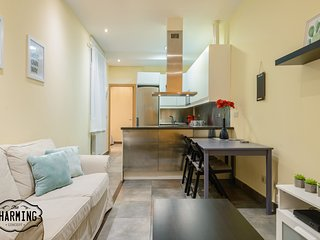 Charming Malasaña - 2 Bedrooms, 2 Bathrooms