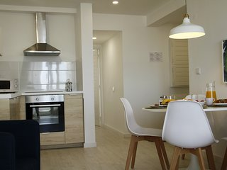 Caparica Sea View Apartment