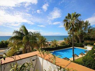 Casa Del Mar. Marbellamar