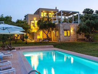 Villa Lefteris, Hidden paradise with great sea view