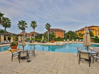 NEW LISTING IN SERENATA!! Lovely Resort Style Condominium Close to Shopping and