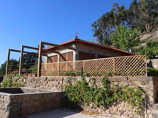 Quinta do Perguntouro- Casa do Alpendre