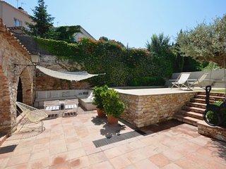 Begur Villa Sleeps 10 with Pool and WiFi - 5333823