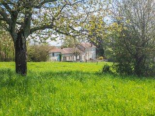 Gîte rural - Maison Le Garochet