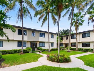 VP 914/4D . (4/4D)Minutes From Port, Las Olas, Beach, Gated