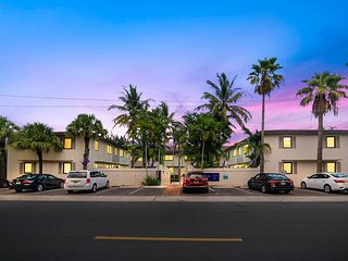VP 918/3 . (8/3)Minutes from Las Olas, Beach,Close to Port