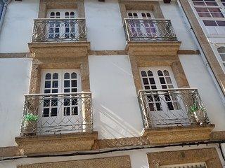 La Casa  vertical , en Ciudad Vieja