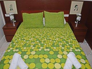 1 bedroom charming flat next to Sants Estació