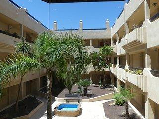 Buenisimo apartamento en la playa 2C2