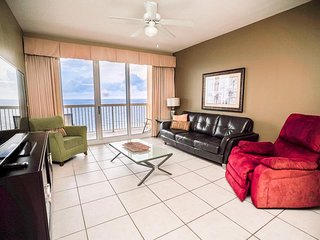 Calypso Resort Rental 2204E - Sleeps 6 - Just Steps to Pier Park!