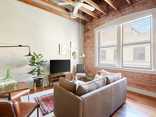 Sonder | Drayton Apartments | Quaint 1BR + Laundry