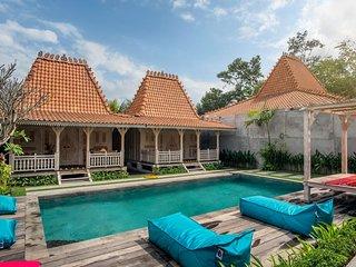 Kubu Pica Private Villa - 1BR+POOL
