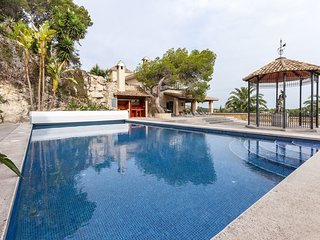 OASIS - Villa for 6 people in Cullera