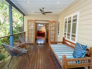 Tamarinds Beach House