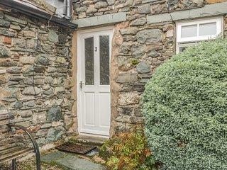 Cottage 3, Braithwaite
