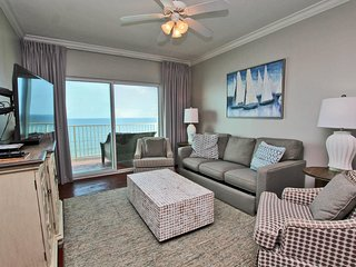 Crystal Shores 603- Everyone needs a Beach Break! Reserve your Stay Now