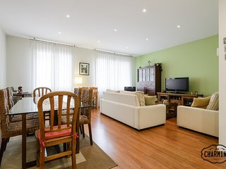 Charming Retiro - Next to Atocha Station and Retiro Park