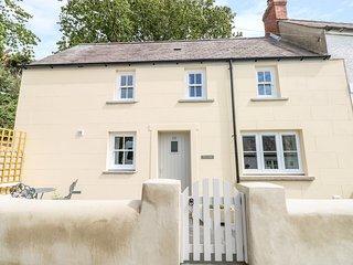 Elm Cottage, Llangwm, Pembrokeshire