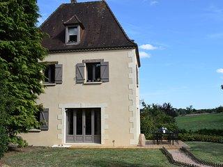 La maison d'à côté - Gîte au coeur du Périgord
