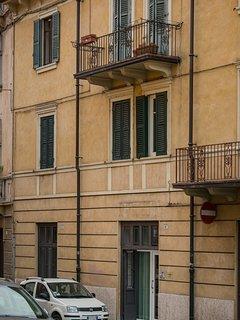 Theatrum apartments: 14 - Carmen 2 e Nabucco
