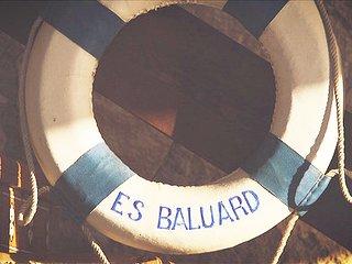 Apartment Es Baluard