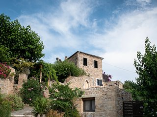 The Olive Tree Residence - a unique tower-house experience