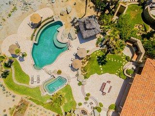 Villa Las Arenas, (4 Bd), Los Cabos, Baja California Sur, Mexico