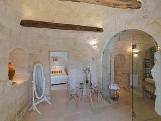 Trulli Santa Croce Luxury Holiday