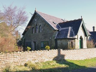 Old Chapel Cottage