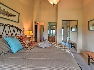 'High Gravity' Banner Elk Custom Chalet w/Fire Pit