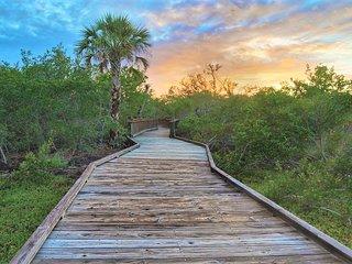 Perico Island