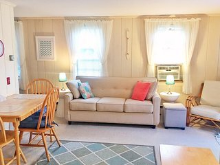 Captain Gosnold Village - 1BR Unit 1B