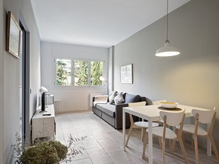 Lovely and cozy flat 5 min from the metro