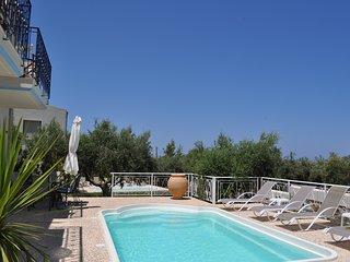 Nefeli villas  - Luxury Blue house