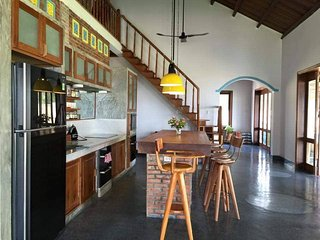 Absolute Beachfront Holiday House: Hoi An