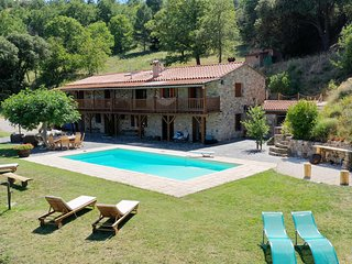 Mountain Lodge - Taurinya (Prades)