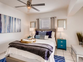 A - 2 Bed / 1 Bath 100% Private with Self Check-In