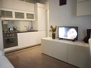 Modern Apartment Metro A