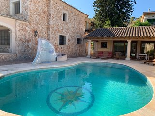 Villa Palma Bellissimo