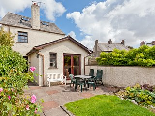 Bridgelands Cottage, Cark in Cartmel Village