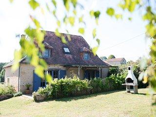 Gîte en Dordogne