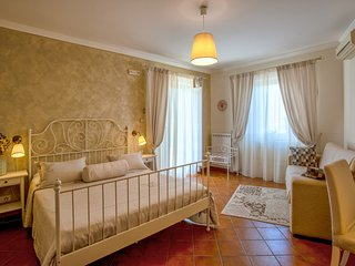 Room Concetta - in Villa Concetta B&B,  Sorrento centre
