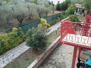 San Casciano alloggio turistico