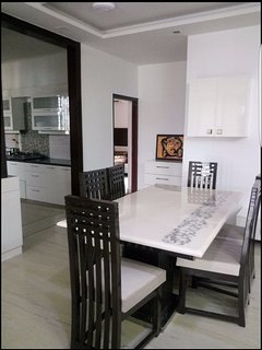 Faridabad Apartment Sleeps 4 with Air Con and WiFi - 5811915