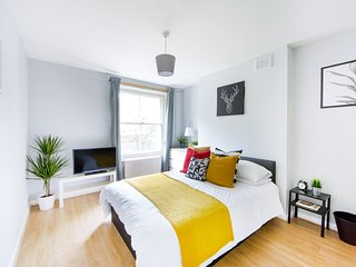 Stunning Town House Close to Kings Cross
