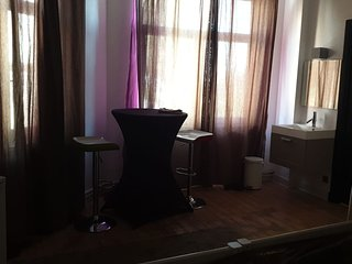 Nice studio in Liege & Wifi