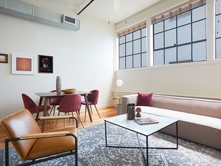 Sonder | Constance Lofts | Relaxed 2BR + Laundry