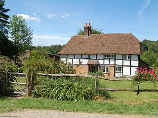 Twyford Farm Cottage
