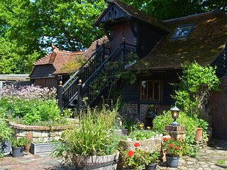 Milestone Lodge